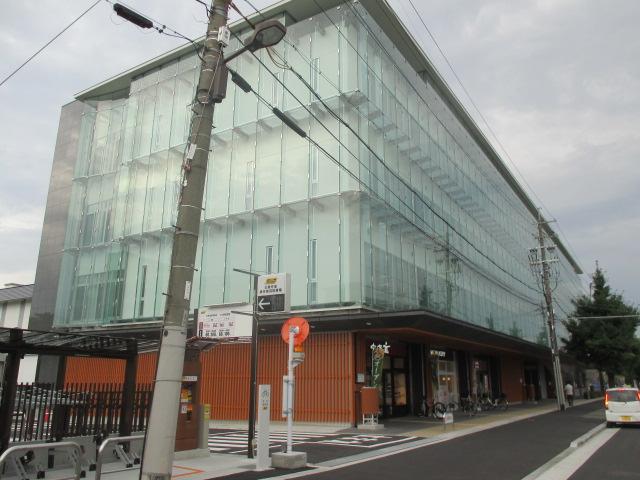 京都西部庁舎1.JPG