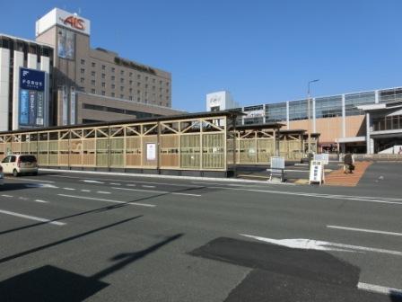 秋田駅バスターミナル (1).JPG